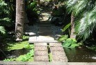 Alcomie Bali style landscaping 10