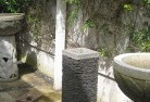 Alcomie Bali style landscaping 2