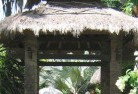 Alcomie Bali style landscaping 9