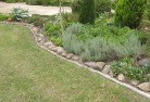 Alcomie Landscaping kerbs and edges 3