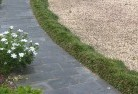 Alcomie Landscaping kerbs and edges 4