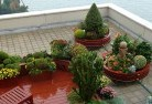Alcomie Rooftop and balcony gardens 14
