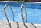 Alcomie Swimming pool landscaping 12