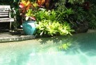 Alcomie Swimming pool landscaping 3