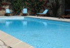 Alcomie Swimming pool landscaping 6