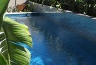 Alcomie Swimming pool landscaping 7