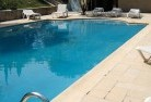 Alcomie Swimming pool landscaping 8