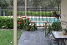 Alcomie Swimming pool landscaping 9